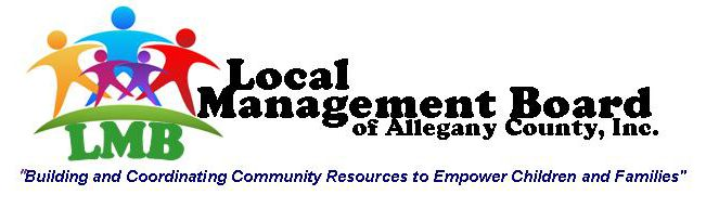 Local Management Board of Allegany County
