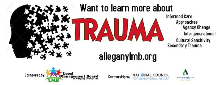 Trauma Billboard Web